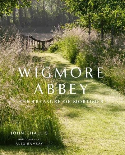 wigmore abbey