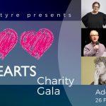 100 Hearts Charity Gala