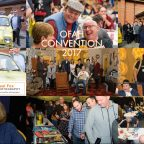 OFAH Convention 2017 Mansfield