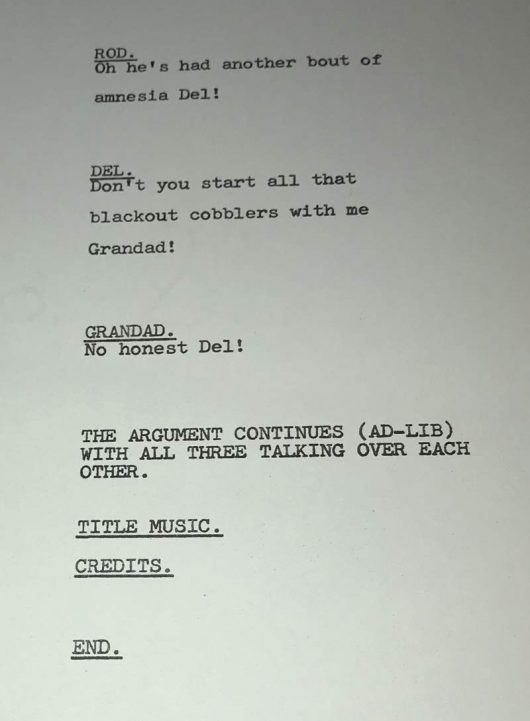 hole in one lost script page 9