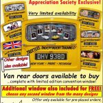 Only Fools and Van Doors