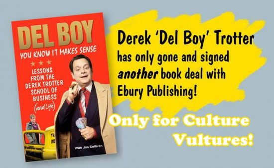 Del Boy – You Know it makes sense