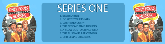 only fools series 1