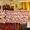 Only Fools and Horses is Back