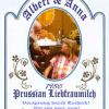 Prussina Wine Label