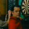 Del in Advert for the BBC TV Licence