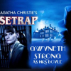 Mousetrap tour with Gwyneth Strong
