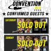 Only Fools Convention 2019