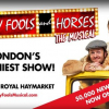 Only Fools and Horses Musical : 50,000 More Tickets released