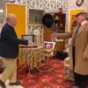 Sir David Jason Interview  by Del Boy Trotter