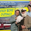 Sir David Jason message to Only Fools and Horses fans