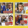 Only Fools And Horses Stamps