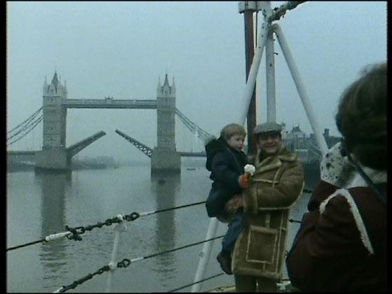 Diamonds are For Heather - London Bridge