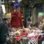 Cushty Christmas to you all
