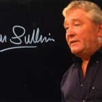 BLUE PLAQUE UNVEILING – JOHN SULLIVAN OBE