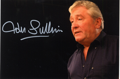 John Sullivan's OBE from only fools and horses