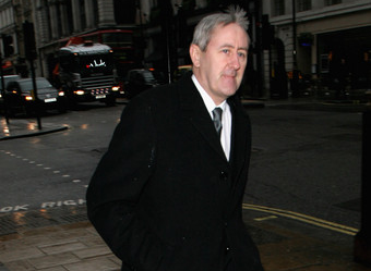 Nicholas Lyndhurst is keen for Only Fools to return