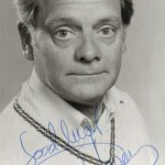 Only Fools Autographs