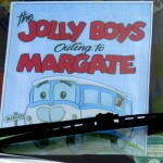 How to Organise a Jolly Boys Outing