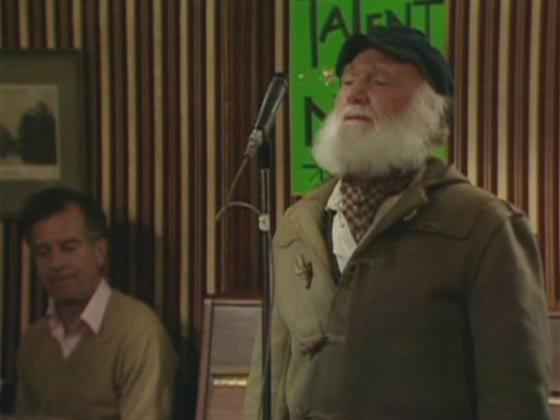 Tea for Three - Albert Sings