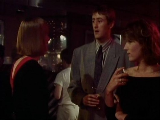 Cassandra meets Rodney