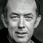 Roy Marsden Aka Danny Driscoll