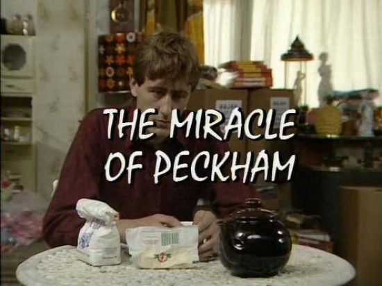 Real Miracle of Peckham - Tourism Up