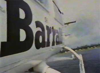 Barratts housing advert