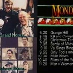Which only fools and horses episode?
