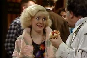 Trudy from Only Fools and Horses