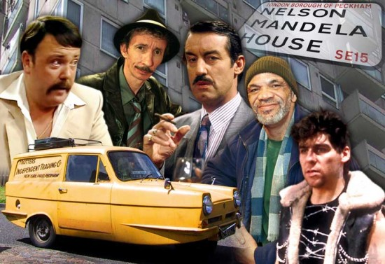 Only Fools and Horses Convention 2010