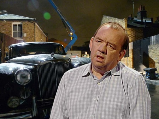 More Rock and Chips - Mel Smith