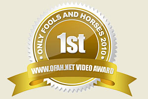 first prize 2010 video competition