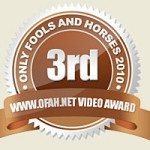 Win John Sullivan 2010 Video Award