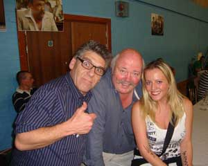 Only fools and horses 2010 stars