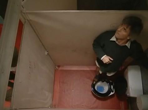 Chris Ryan in Back to School Mr Bean
