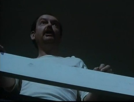 Maloney in Fatal Extraction