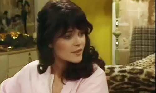 Debbie in Only Fools and Horses - Happy Returns