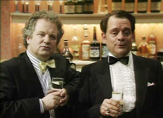 Irish Only Fools and Horses in Chain Gang