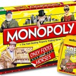 Only Fools and Horses Monopoly & Top Trumps