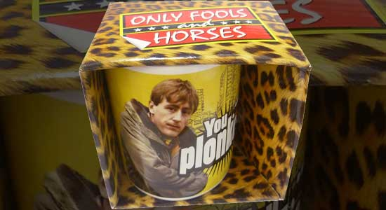 Only Fools and Mugs