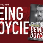 Being Boycie – The Autobiography