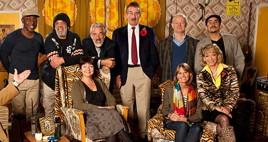 14th Only Fools Convention