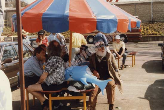 Only Fools and horses - lost photos