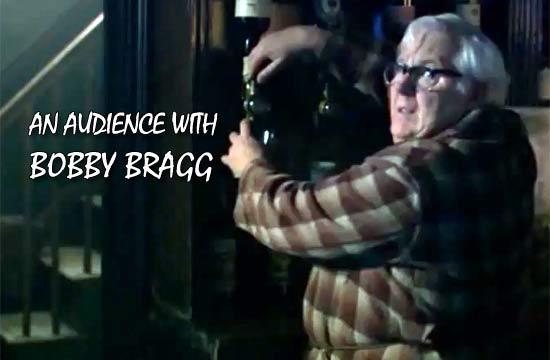 Bobby Bragg