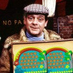 Only Fools Fan Script – Broke – 1
