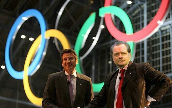 Trotter olympics part 2