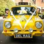 Del and Raquel The Wedding – 2