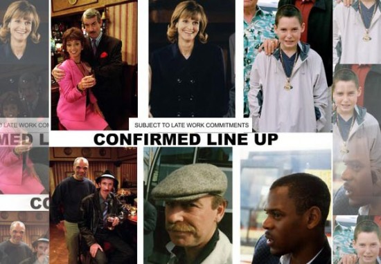 Only Fools Convention