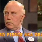 Lennard Pearce – Grandad